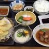 福山市のスーパー銭湯ゆららは風呂だけでなく食事が美味い!