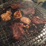 ぐりぐり屋 焼き肉