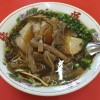 朱華楼 手城店で中華そばと焼き飯を食べてきました!