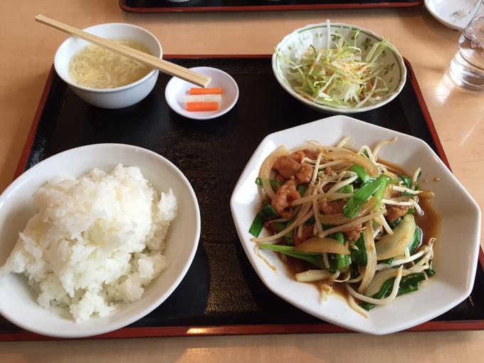 福山で安くて腹一杯になる中華料理やランチなら長城が最高!