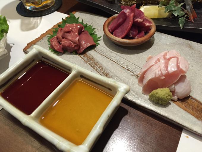 福山市の居酒屋「のみくい処 お多幸」は美味い魚や鳥が食べれる店