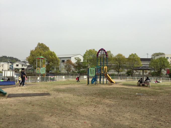 天草公園 遊具 その他