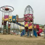 天草公園 遊具