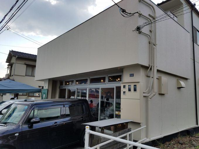 福山市で一番人気のパン屋「グラマーペイン」に潜入!味の感想は?