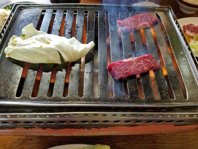 福山市 焼肉