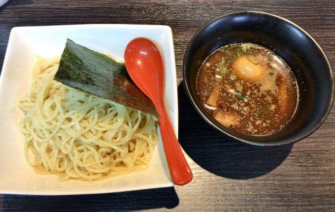 拉麺 プカプカで魚介ラーメン、魚介つけ麺を食べた!南蔵王町に名店現る!