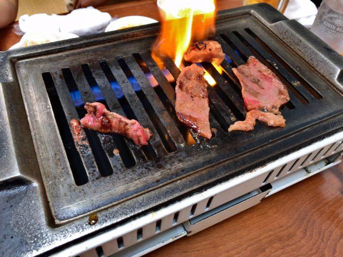 牛徳 お肉