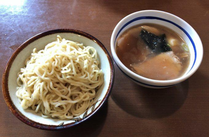福山市の「ひろしま大勝軒」で盛そばを食べる!伝統の味を福山で!