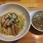 烏城 つけ麺