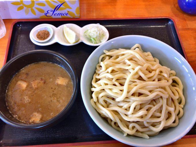 岡山市の「つけ麺 大将」は岡山NO.1の激ウマつけ麺!レビューしてみる