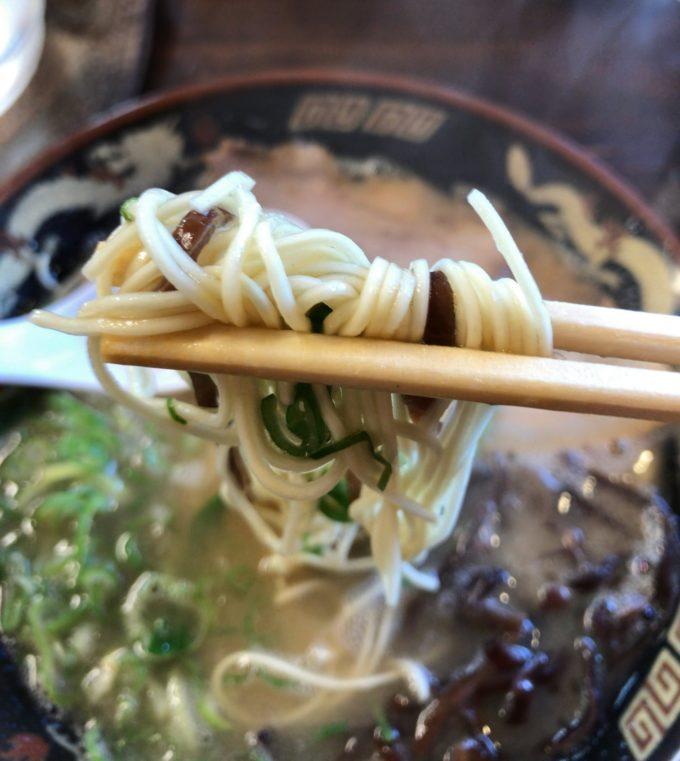 山下商店 麺
