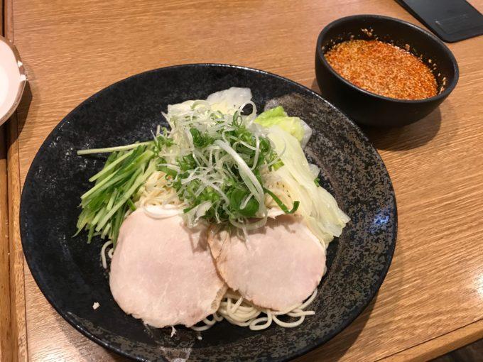 ばくだん屋 福山店に行ってきた!辛い広島つけ麺は広島名物!