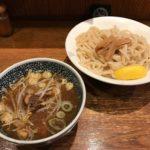 麺屋 いわ田 つけ麺