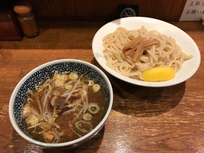 【麺屋 いわ田】でつけ麺を食べてきた!岡山の有名店はどんな感じ!?
