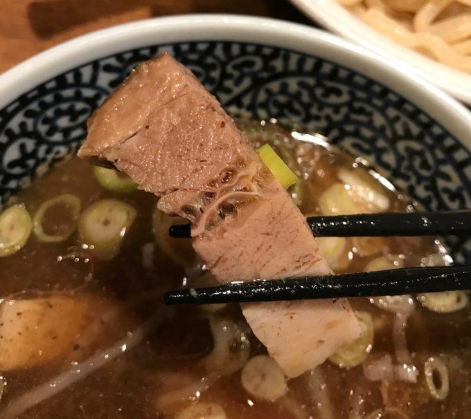 麺屋 いわ田 チャーシュー